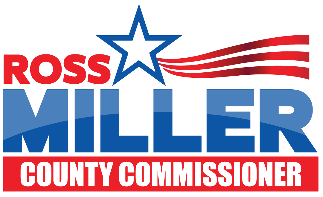 Ross Miller, Clark County Commissioner